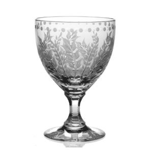 Fern Small Wine Glass