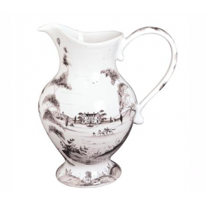 Flint Large Pitcher