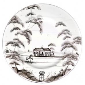 Flint Side Plate