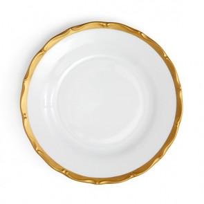 Anna Weatherley, Anna's Golden Patina Dinner Plate
