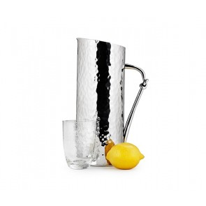 Mary Jurek, Helyx Water Pitcher with Knotted Handle
