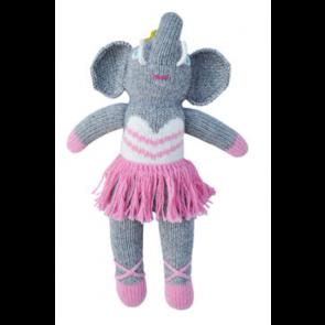 Josephine the Elephant - Mini
