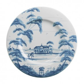 Country Estate Delft Blue Side / Cocktail Plate