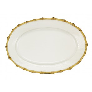Classic Bamboo Large Platter