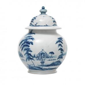 Delft Blue Medium Ginger Jar