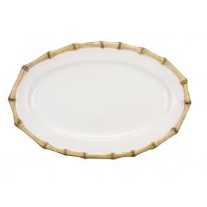 Classic Bamboo Medium Platter