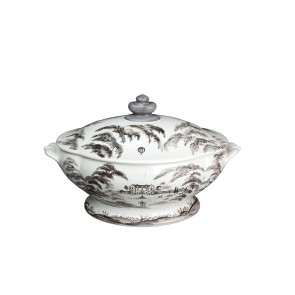 Flint Medium Tureen