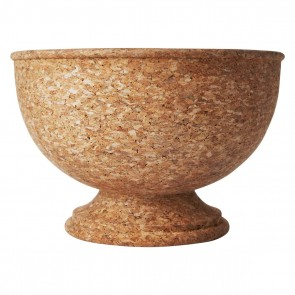 Quinta Natural Cork Centerpiece Bowl/Party Bucket