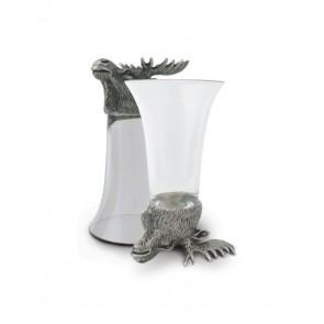 Moose Stirrup Cup