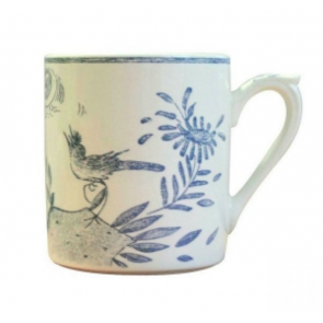 Oiseau Bleu Mug
