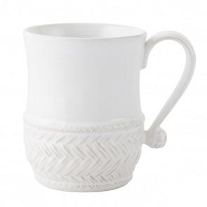 Juliska, Le Panier Whitewash Mug