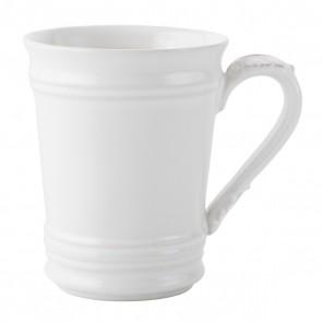 Acanthus Whitewash Mug