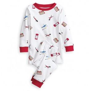 Bella Bliss, Picadilly Pima Jammies