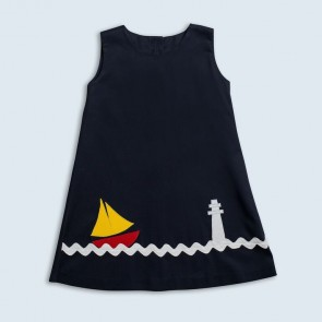 Dondolo, Sailboat Dress