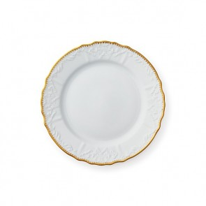 Anna Weatherley, Simply Anna Gold Salad Plate