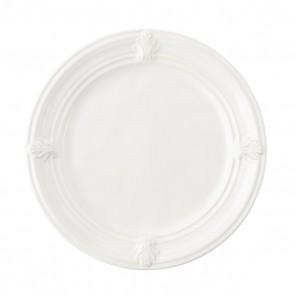 Acanthus Whitewash Dessert/Salad Plate