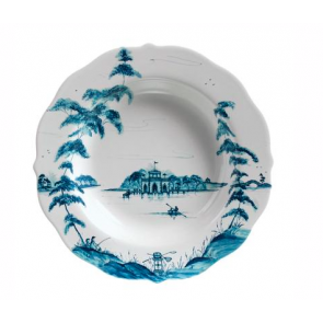 Delft Blue Pasta/Soup Bowl
