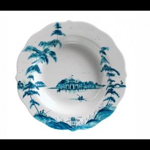 Delft Blue Pasta/Soup Bowl