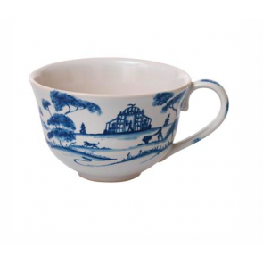 Delft Blue Tea/Coffee Cup