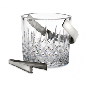 Reed and Barton, Hamilton Crystal Ice Bucket
