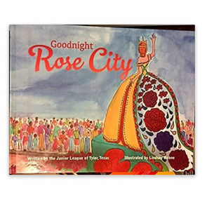 Goodnight Rose City Book
