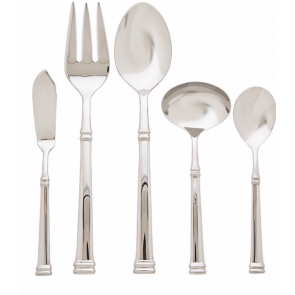 Ricci Argentieri, Bramasole 5-Piece Hostess Set