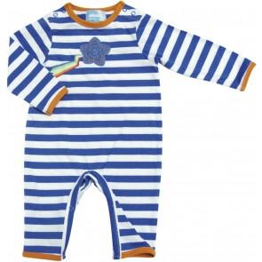 Albetta, Crochet Shooting Star Babygrow