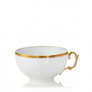 Anna Weatherley, Simply Anna Gold Tea Cup