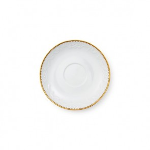 Anna Weatherley, Simply Anna Gold Saucer
