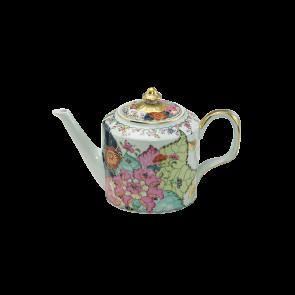 Mottahedeh, Tobacco Leaf Teapot