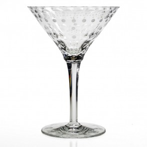 Ernestine Martini Glass