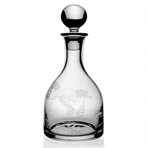 Wisteria Decanter