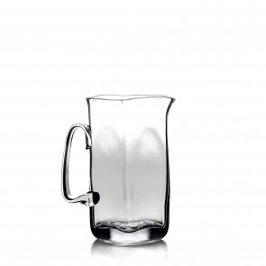 Simon Pearce, Woodbury Glass Pitcher - Small